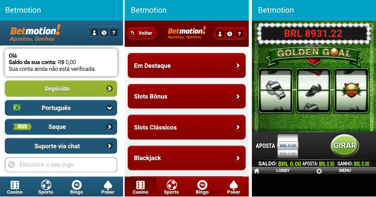 betmotion_app_mobile