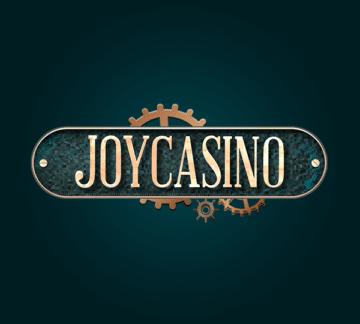 joycasino logo