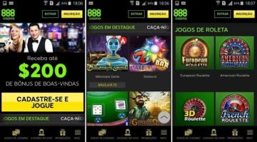 888casino app mobile