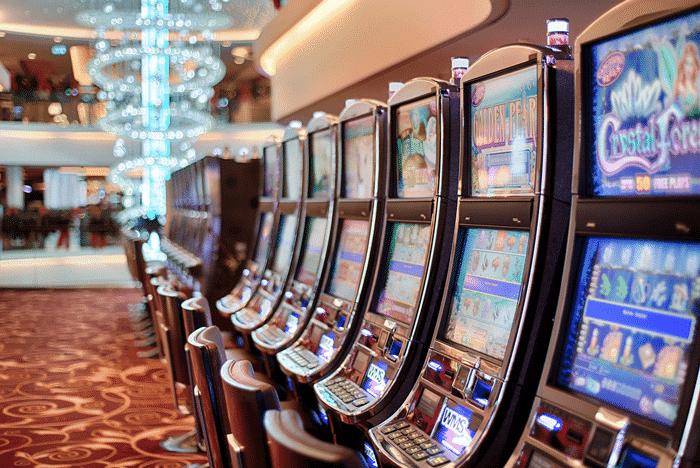 cassino ganhar dinheiro slots