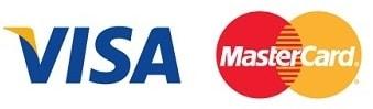 pagamento cassino visa mastercard