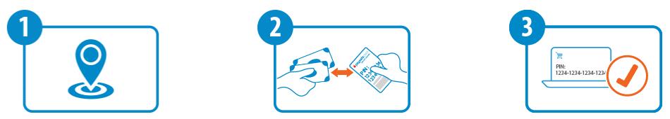 paysafecard pagamento online