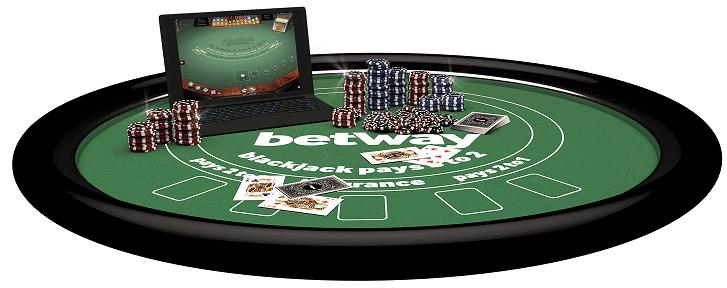 ganhar no blackjack online