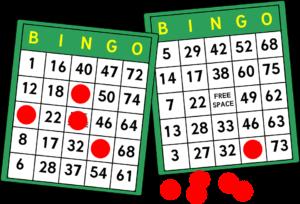 cartela de bingo 75 bolas