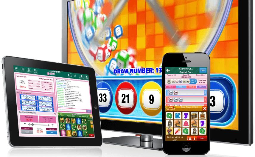 jogo bingo playtech