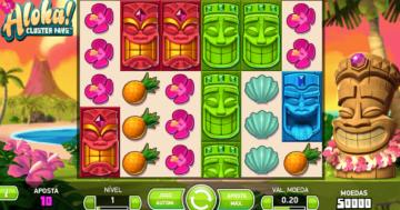 aloha! jogo
