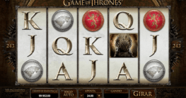 game of thrones jogo