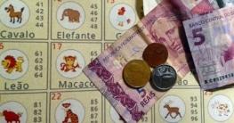 jogo do bicho aposta