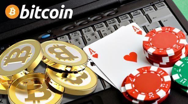 pagamento bitcoin cassino