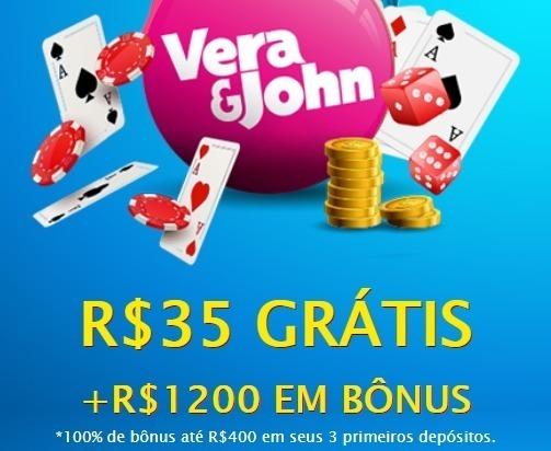 vera&john promoção