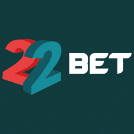 22bet cassino logo