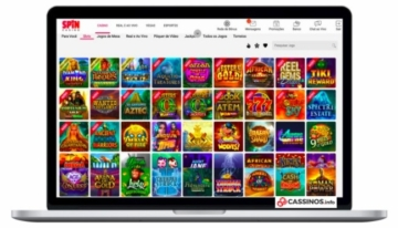 layout do spin casino como funciona