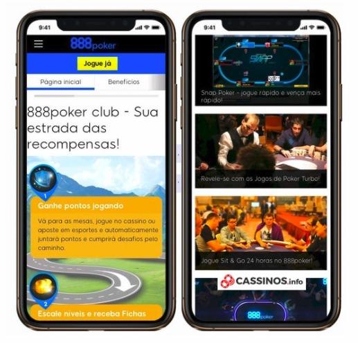 site 888poker no mobile