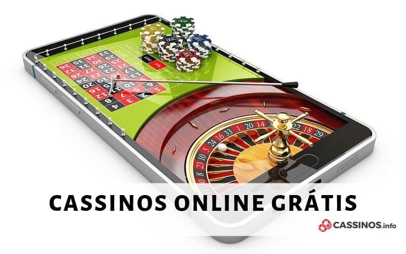 cassino online gratis