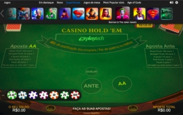 jogos do Winner casino