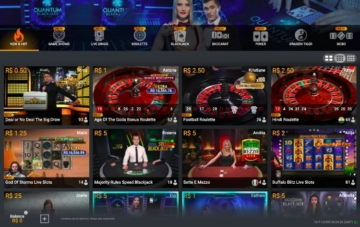lobby cassino ao vivo winner brasil
