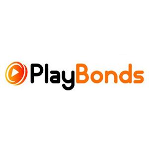 logotipo playbonds cassino