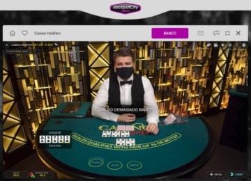 poker jackpotcity brasil