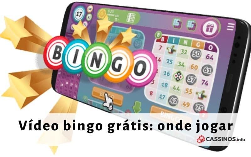 melhores sites de vídeo bingo