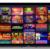 layout Vbet cassino desktop e celular