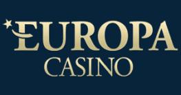 logo Europa casino