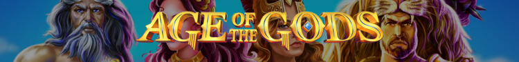 slots age of the gods