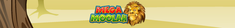 slot Mega Moolah