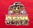 mega joker caça-níquel online clássico