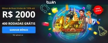 Twin bônus cassino online