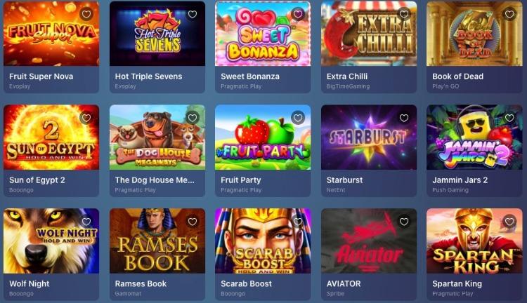 jogos do Casinoin brasil