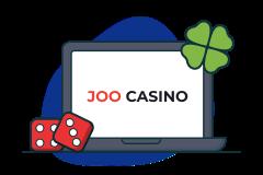 logotipo joo casino