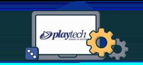 banner da playtech